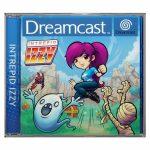 Intrepid Izzy - Dreamcast - Front