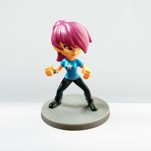 Intrepid Izzy Collectable Figure