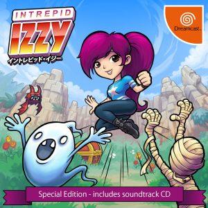 Intrepid Izzy: Special Edition